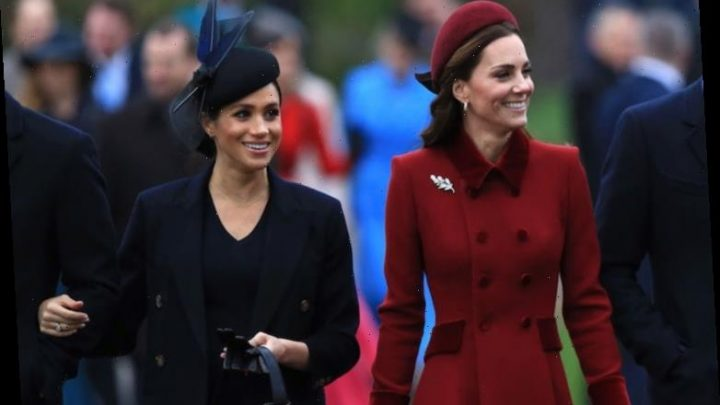 Kate Middleton Might Have Copied Meghan Markle To Win Over Fans in Ireland