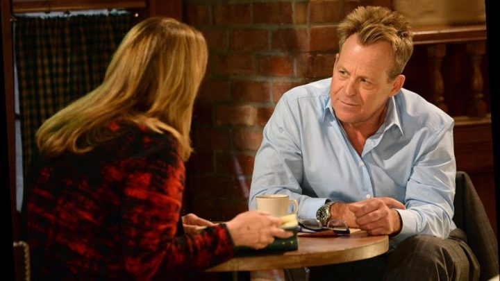 'General Hospital': Why Kin Shriner Is 'Embarrassed' About Returning as Scotty Baldwin This Time Around