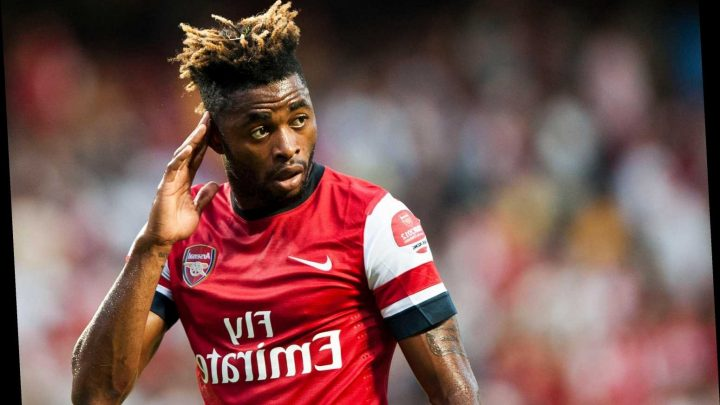 Ex-Arsenal ace Alex Song has 'no idea' why he was sacked by Swiss side Sion after refusing to take pay-cut – The Sun