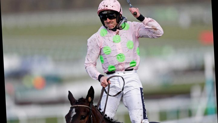 Cheltenham Festival: Benie Des Dieux left in Stayers' Hurdle with Paisley Park still the red-hot favourite