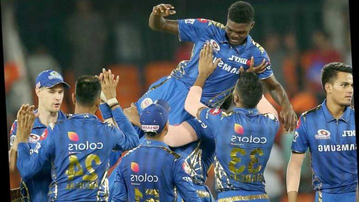 IPL 2020 prize money slashed in half in Indian cricket cost-cutting measure – The Sun