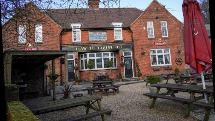 Are pubs closing due to coronavirus outbreak? – The Sun