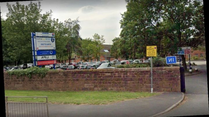 Boy, 11, arrested after pupil, 14, stabbed at a Merseyside school
