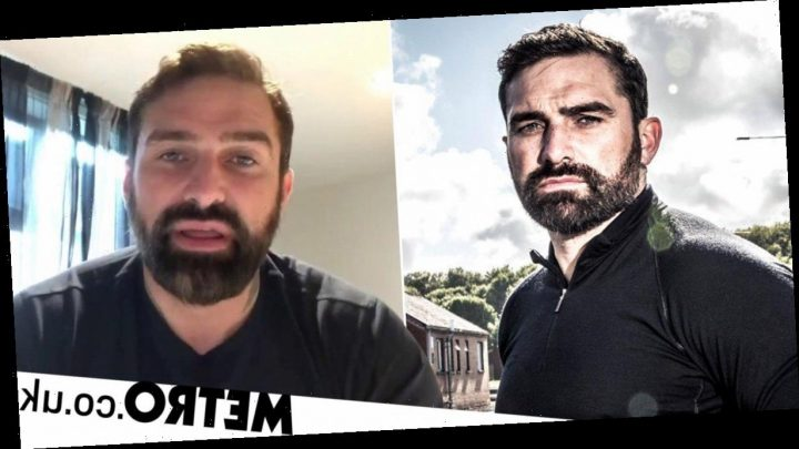 SAS: Who Dares Wins' Ant Middleton insists coronavirus 'doesn't affect' him
