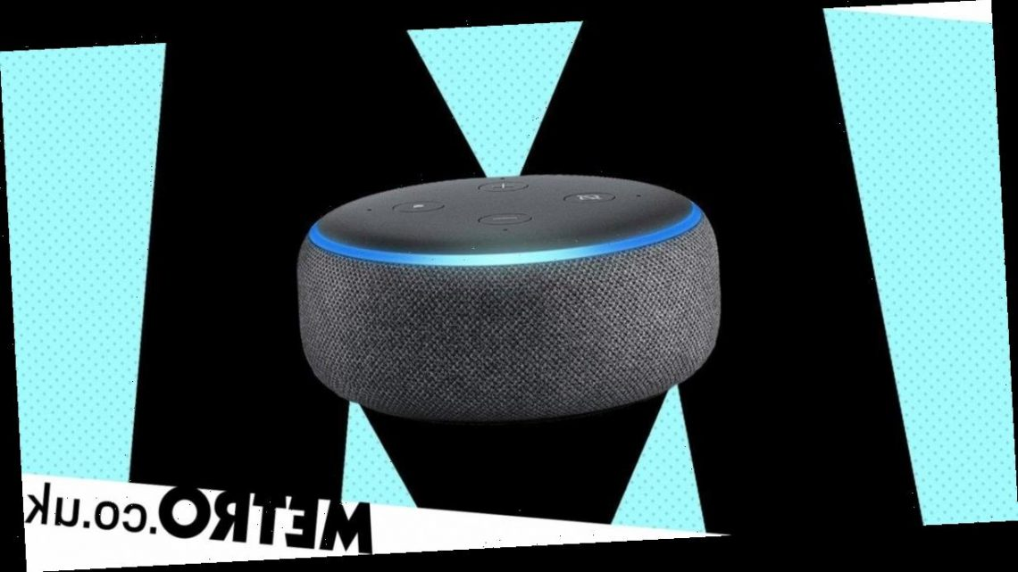 You can now ask Alexa for good news every day from Metro.co.uk
