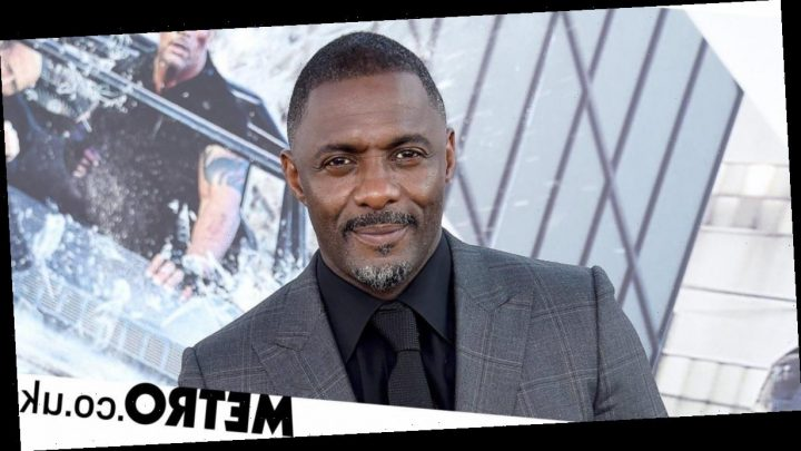 Idris Elba thinks coronavirus is planet's response to humanity's 'damage'
