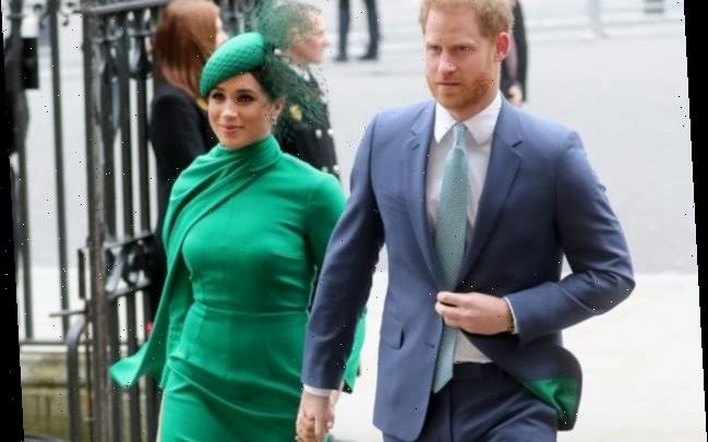 Will Prince Harry Have to Give Up His Title as the Duke Of Sussex Since He and Meghan Markle Moved to L.A.?