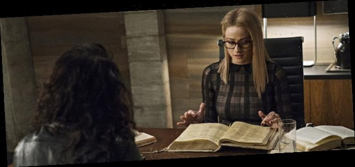 """'The Magicians' Delivers an Episode for Longtime Fans With """"Cello Squirrel Daffodil"""""""
