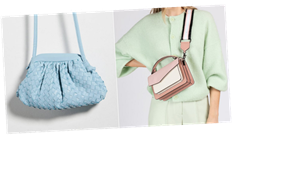 24 New Bags You'll Wear to Work, on Vacation, and Everywhere Else in Spring 2020