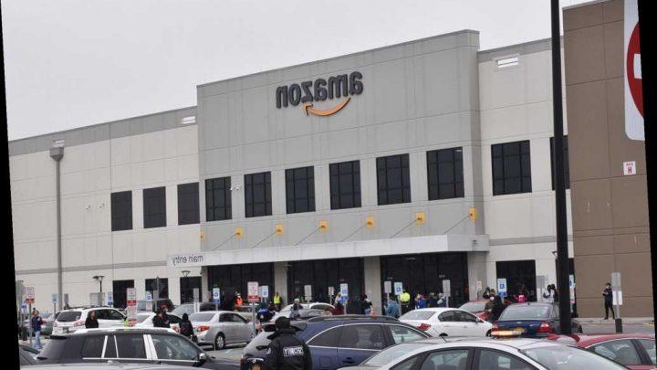 Amazon fires worker who organized strike over coronavirus response