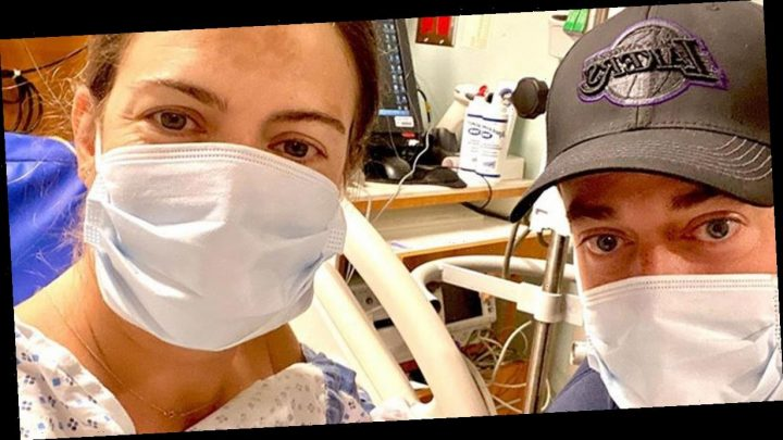Carson Daly Details Unique Circumstances for Wife Giving Birth Amid Pandemic