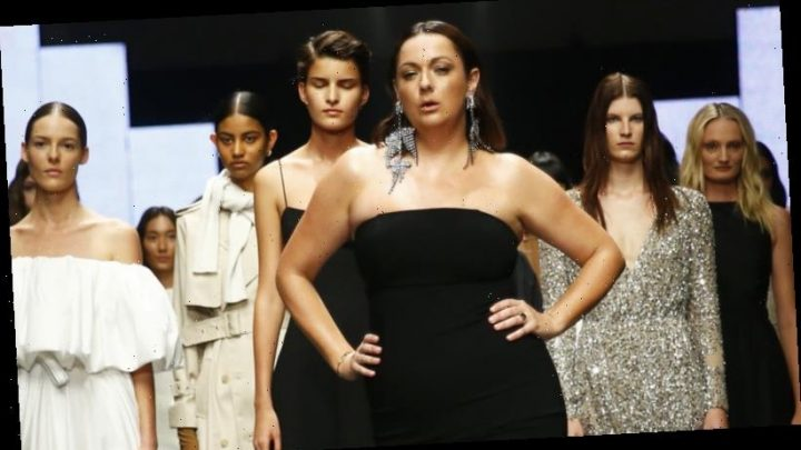 Drama and diversity: The top moments at this year's Melbourne fashion festival