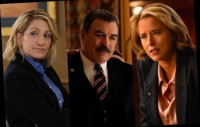 CBS Has 24 of the 25 Oldest-Skewing Broadcast TV Series This Season