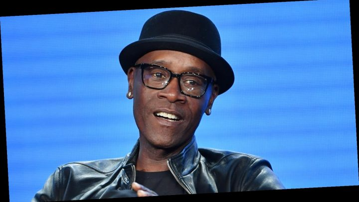Don Cheadle to Join LeBron James in 'Space Jam 2′ – Report