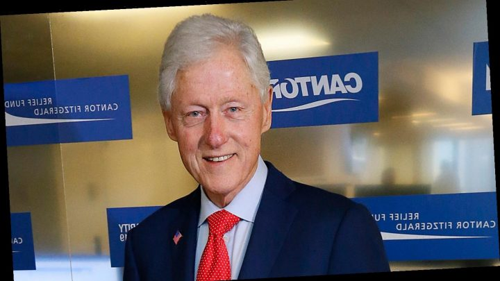 Bill Clinton Calls Monica Lewinsky Scandal 'the Most Stupid Thing I Could Possibly Do'