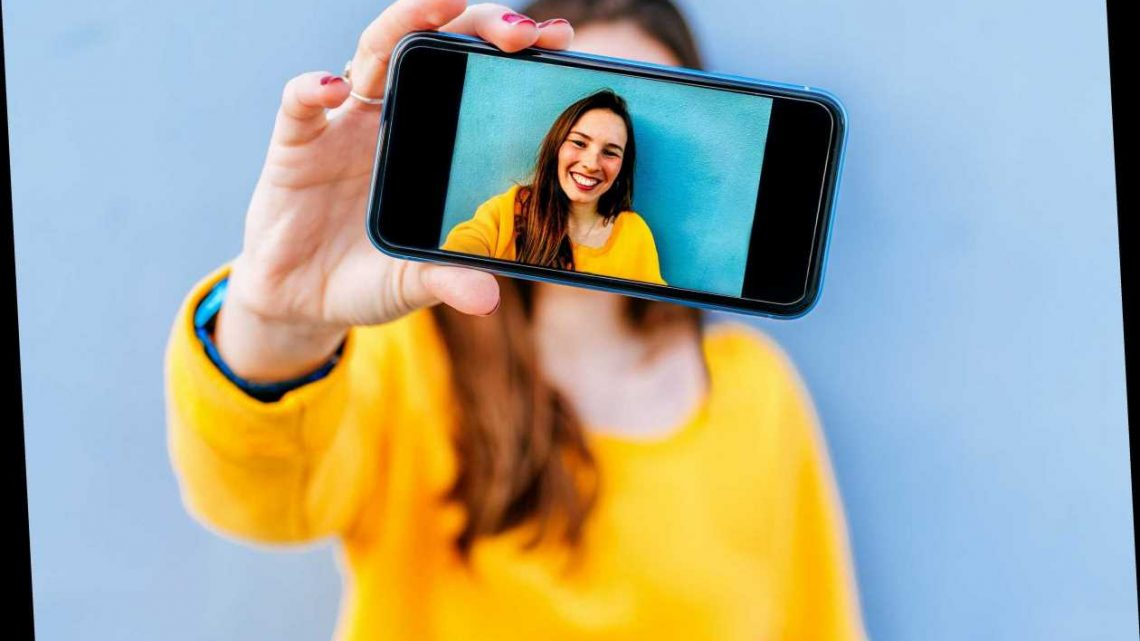 Brits spend 20 MINUTES taking selfies before finding one they actually like, survey reveals