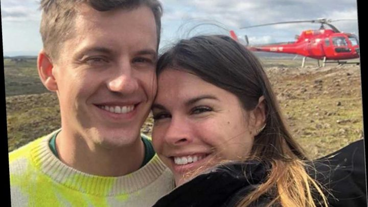 Glossier founder Emily Weiss is engaged to boyfriend Will Gaybrick