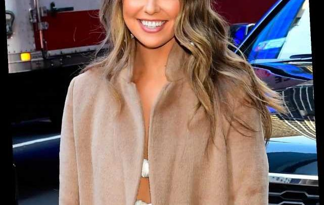 Hannah Brown Might Start A Brand New 'Bachelor' Journey This Summer