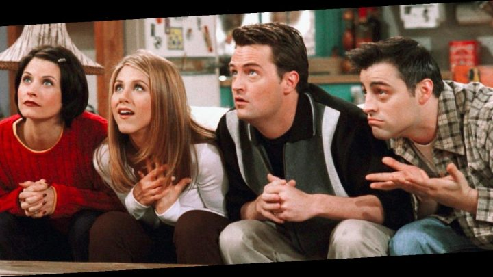 'Friends' Reunion on HBO Max Delayed Due to Coronavirus Production Shutdown