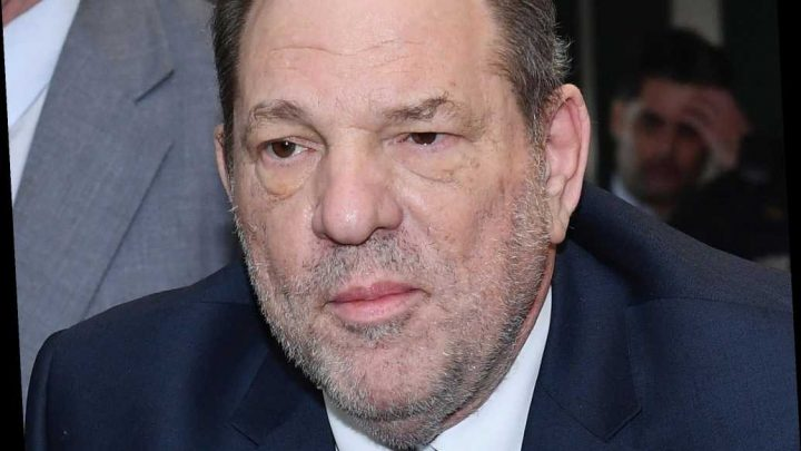 Harvey Weinstein in hospital after 'dangerous' blood-pressure spike