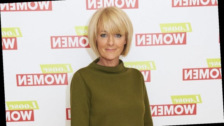 Loose Women's Jane Moore and BBC's Naga Munchetty wear the same Me + Em dress on Friday shows