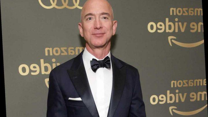 Coronavirus is only making Jeff Bezos and Amazon more powerful