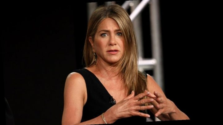Harvey Weinstein Said Jennifer Aniston 'Should Be Killed,' Unsealed Court Documents Reveal