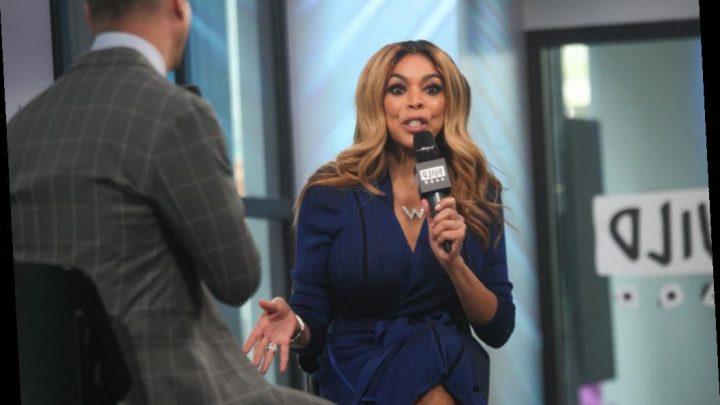 Wendy Williams Shames Ashley Graham's Behavior at Staples: It's 'Not Hot'