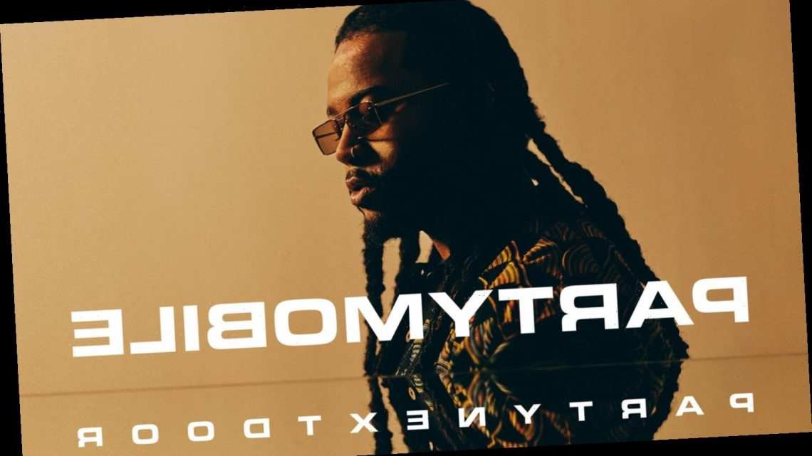 PartyNextDoor Drops 'Party Mobile' Album – Stream & Download!