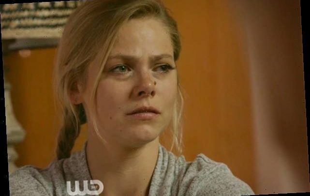 Roswell, New Mexico's Lily Cowles on Isobel's Painful, Desperate Decision: 'She's Finally Stepping Into Her Power'