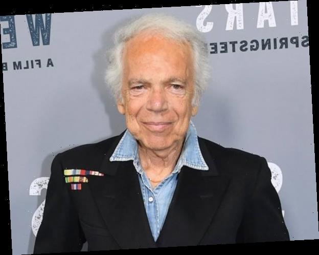 Ralph Lauren Donates $10 Million to Coronavirus Relief Efforts