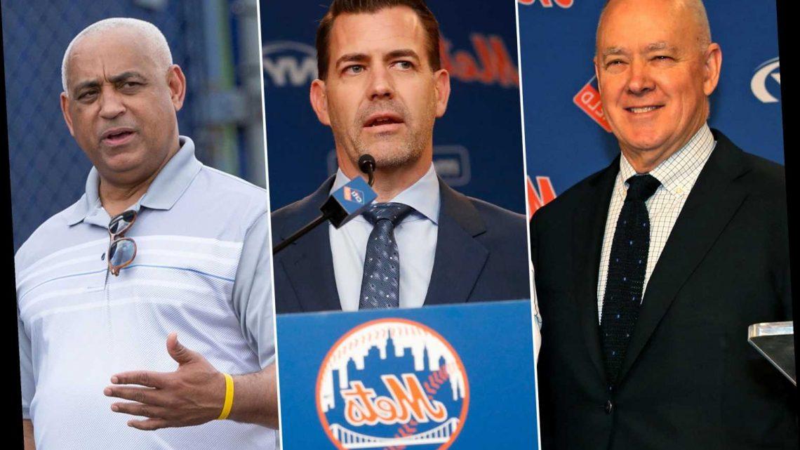 Brodie Van Wagenen's Mets predecessors set bar high for homegrown talent