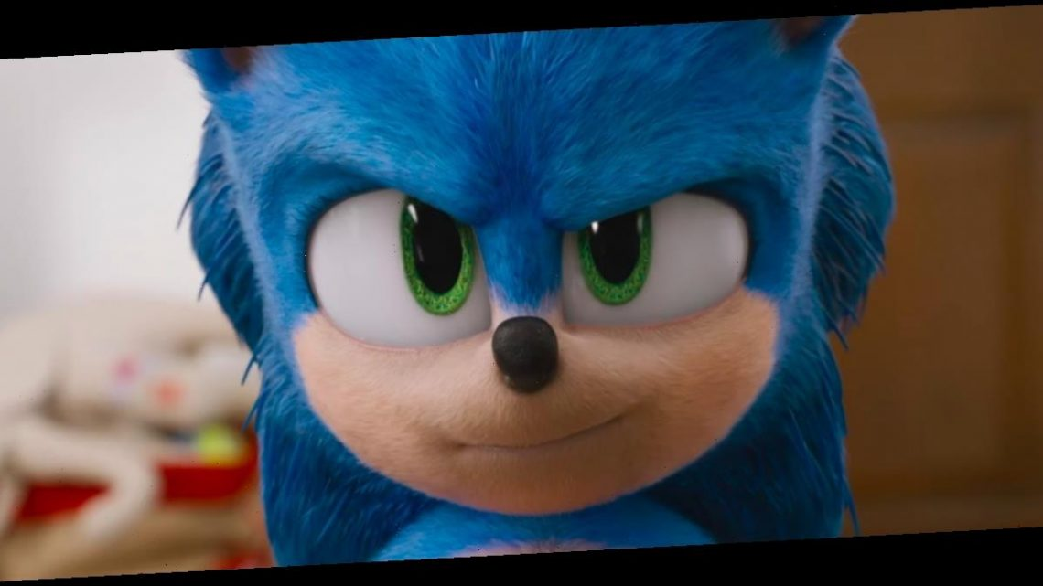 'Sonic the Hedgehog' is the Latest Recent Release to Race onto Digital Early