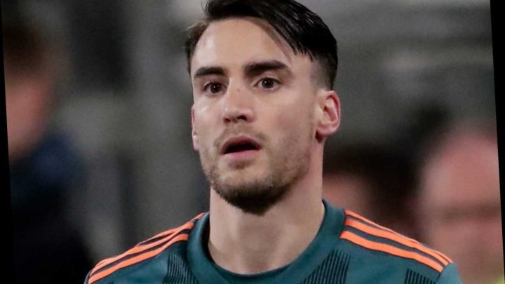 Chelsea add Ajax left-back Nicolas Tagliafico to transfer list of alternatives to Ben Chilwell after £80m demand – The Sun