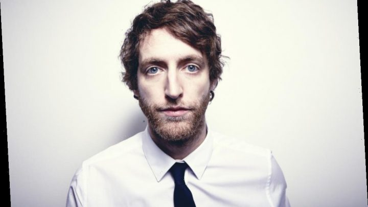 Thomas Middleditch To Headline CBS Comedy Pilot 'B Positive' From Chuck Lorre & Marco Pennette