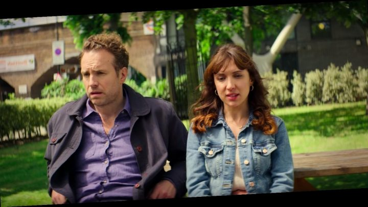 'Trying' Trailer: Rafe Spall Tries to Adopt in Apple TV+ British Comedy Series