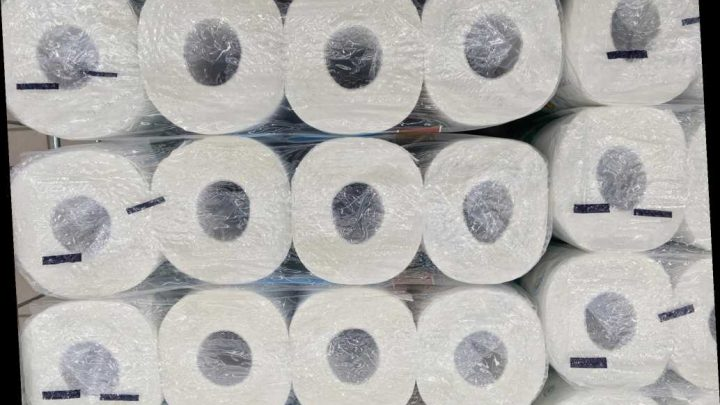 Why people are buying so much toilet paper amid coronavirus outbreak