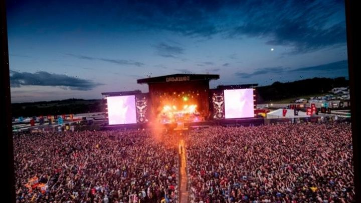 U.K.'s Download Festival Canceled Due To Coronavirus Pandemic