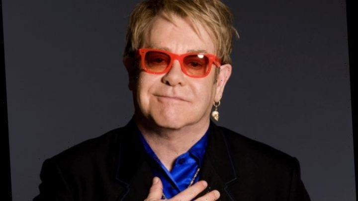 Elton John Comments On The Weeknd Sampling 'Your Song'