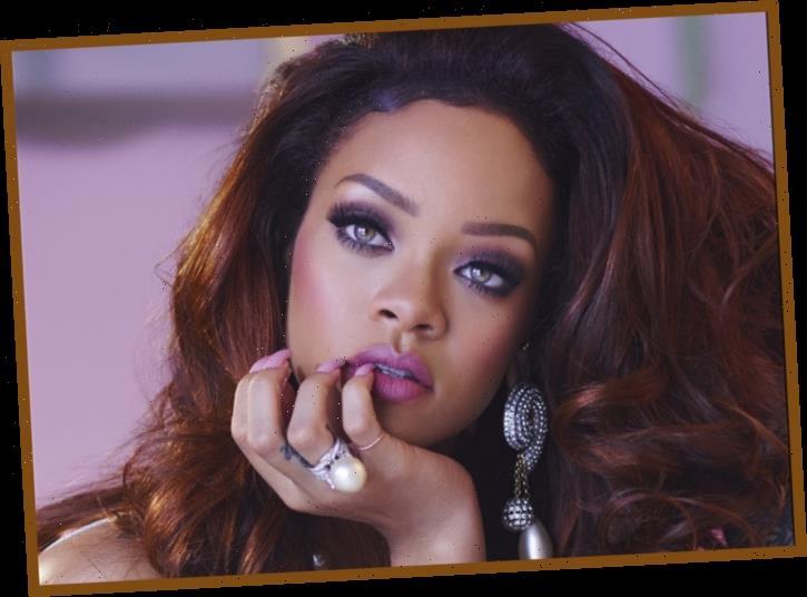 Rihanna's Clara Lionel Foundation Donates $5 Million To Fight Coronavirus