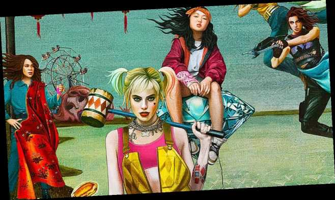 New On Digital Home Release This Week: Birds Of Prey, Bloodshot, And More (March 24)