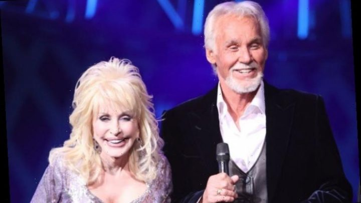 Dolly Parton Pays Tribute to Late Kenny Rogers: A Big Ol' Chunk of My Heart Has Gone With Him