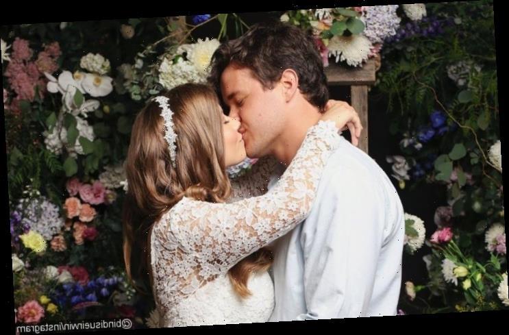 Bindi Irwin Made Last-Minute Changes to Her Wedding Due to Coronavirus Lockdown