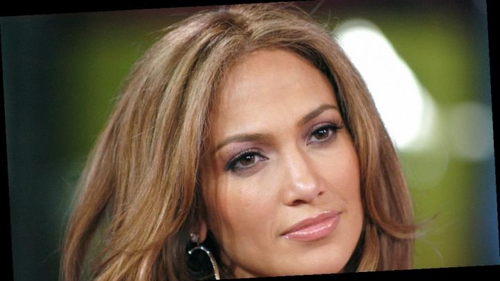 Jennifer Lopez Just Made the Case For Bringing Back Chunky Highlights