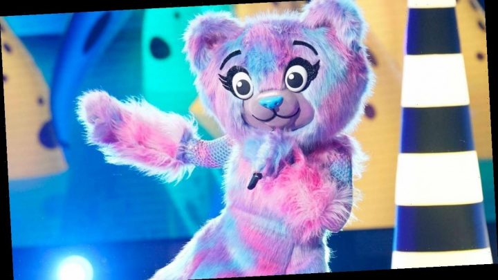 'The Masked Singer': The Bear Gets Mauled in Week 7