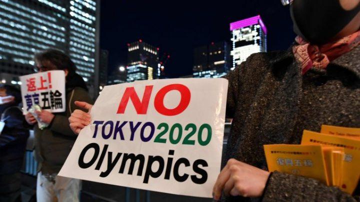 Olympics: Japan PM Shinzo Abe, IOC agree to delay Tokyo Olympics by one year