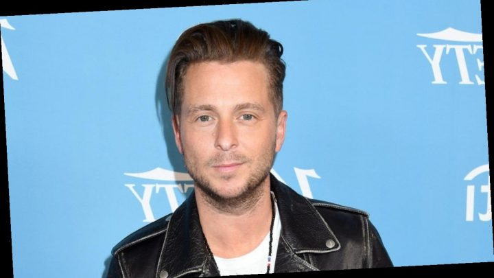 Ryan Tedder Reveals Two People Close to Him Have Coronavirus