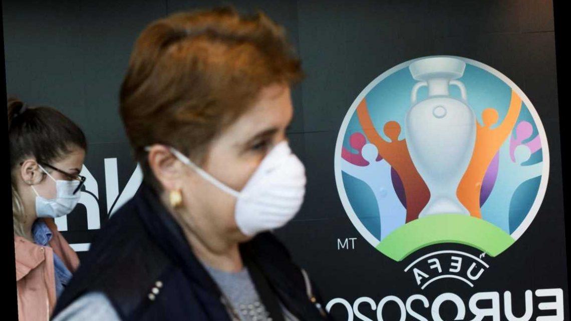 Coronavirus sport news – LIVE: Euro 2020 postponed until 2021 as UK sport effectively cancelled