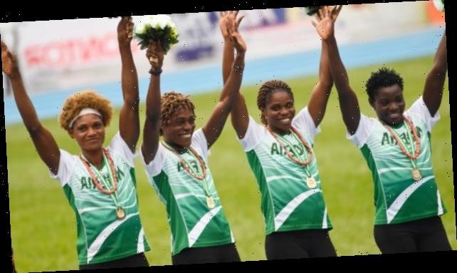 Coronavirus: Africa Athletics Championships postponed