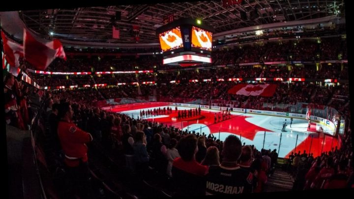 Canada won't send athletes to Olympics in 2020